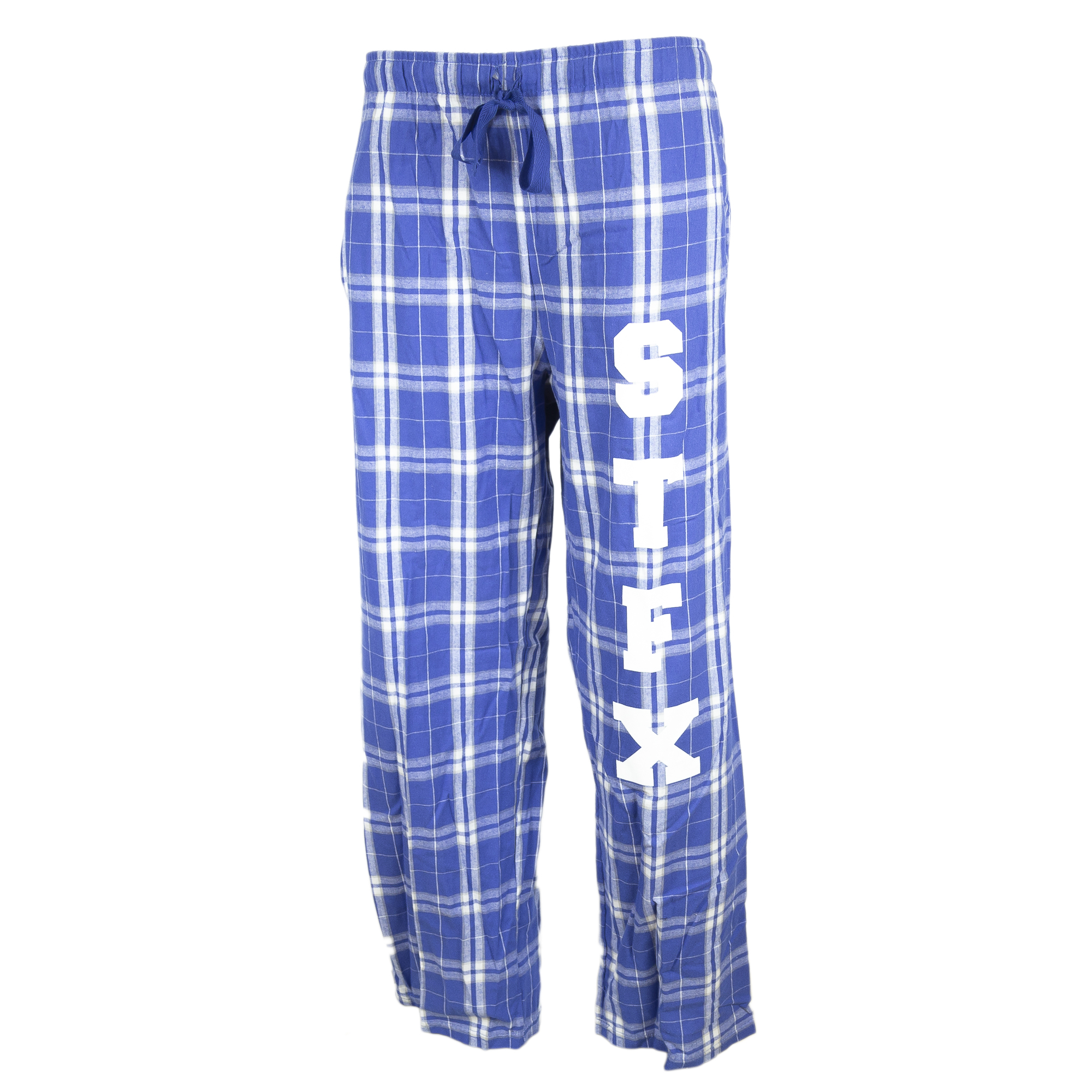 Home Pants STFX flannel pyjamas. 🔍. Previous  Next 81bfa6eea