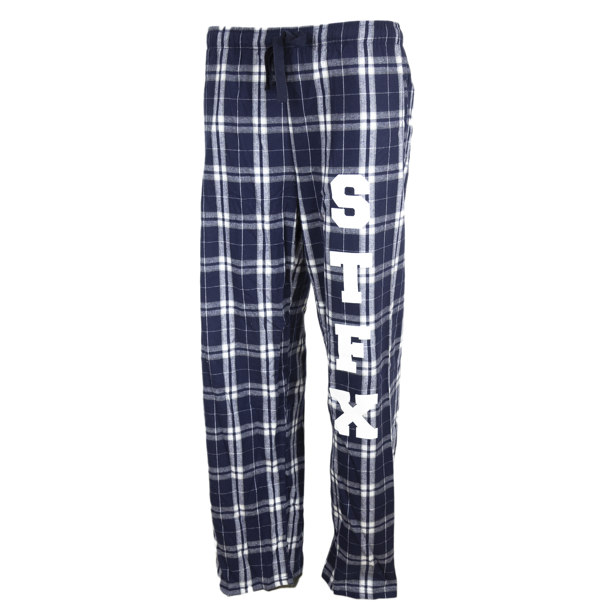 Home Pants STFX flannel pyjamas. 🔍 dabda969b